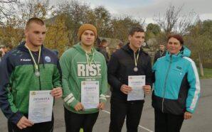Легкоатлети з Калуша здобули п'ять призових місць на Кубку області.…