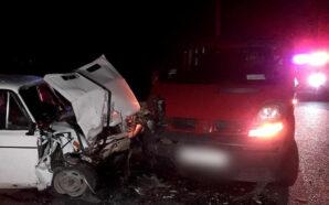 Поліцейські Івано-Франківщини розслідують ДТП, у яких загинули водій і пішохід.…
