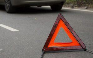 На Прикарпатті у ДТП загинув 74-річний водій