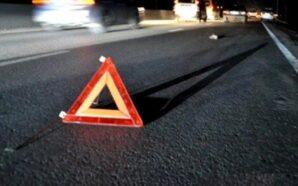 На Франківщині на пішохідному переході на смерть збили 46-річного чоловіка