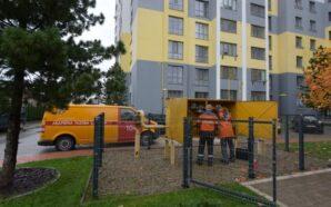 В Івано-Франківську газопостачання відновили семи тисячам споживачів, ще три тисячі…