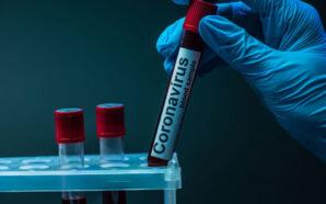 На Прикарпатті на COVID-19 захворіли 780 дітей, а у лікарнях…