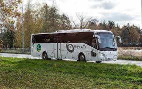 Уряд підтримав децентралізацію повноважень в організації пасажирських автоперевезень