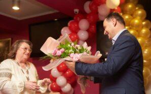 У Франківську привітали переможців міської літературної премії імені Ярослава Дорошенка