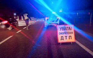 Поліція з'ясовує обставини аварії у Надвірнянському районі. ФОТО