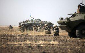 В повній бойовій готовності: На Франківщині тривають військові навчання