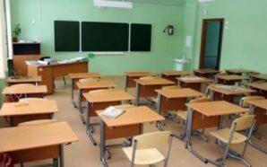 """""""Школа своїми руками"""": На Прикарпатті вчителі ремонтують навчальний заклад власним…"""