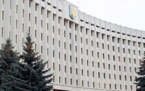 Марцінків назвав кандидатури двох своїх заступників
