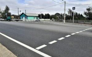 Основні роботи з ремонту дороги Т-09-06 Івано-Франківськ – Надвірна виконані.…