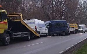 Унаслідок ДТП у Польщі загинув 60-річний прикарпатець