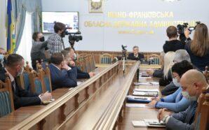 Стан готовності об'єктів «Великого будівництва» на Івано-Франківщині складає 92 відсотки
