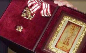На Прикарпатті розпочато відбір претендентів на орден і медаль святого…