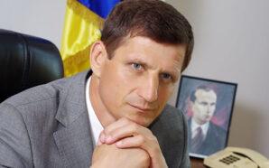 Олександр Сич втретє очолить Івано-Франківську обласну раду