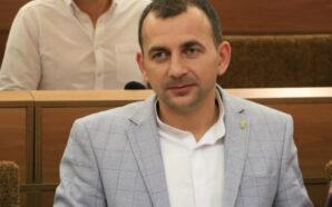 Секретарем Івано-Франківської міської ради став Віктор Синишин