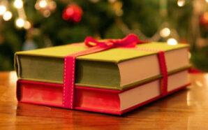 """""""Святий Миколай дарує книги"""": франківців закликають жертвувати літературу для бібліотек"""