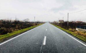 На завершальному етапі ремонт дороги Мукачево-Львів у Богородчанському та Надвірнянському…