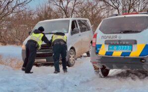 Поліцейські Франківщини працюють у посиленому режимі, щоб кількість ДТП зменшилася