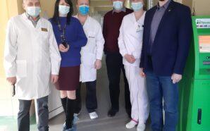 У Калуській ЦРЛ відремонтували відділення невідкладної медичної допомоги