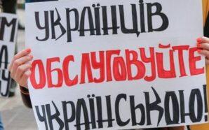 Як захистити своє право на обслуговування українською мовою: інструкція від…
