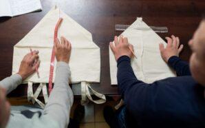 У Коломиї створено перше в місті соціальне підприємство, де працюють…