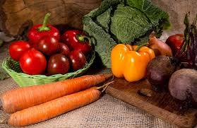 """Всі овочі """"борщового набору"""" подешевшали – Держстат"""