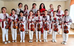 """""""Юні музиченьки"""" з Войнилова здобули призове місце на фестивалі в…"""