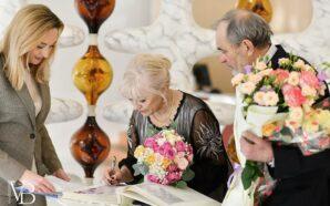 На Прикарпатті подружжя відзначило 50-річчя спільного життя. ФОТО