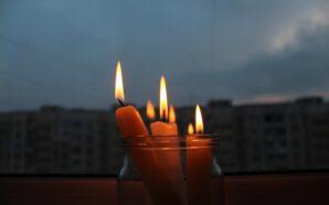Де завтра в Калуші не буде світла? ПЕРЕЛІК ВУЛИЦЬ