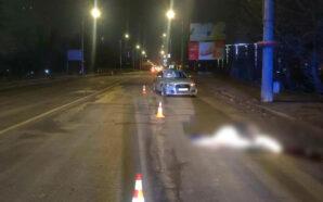 Загинув на місці: стали відомі подробиці смертельної ДТП у Франківську