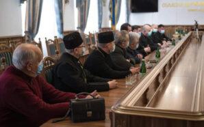 Андрій Бойчук: Влада та духовенство Прикарпаття обговорили важливість дотримання протиепідемічних…