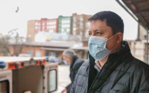 Медичні заклади області отримали 27 двопотокових кисневих концентраторів, – Андрій…