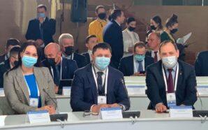 Андрій Бойчук: Наш пріоритет – налагодження комунікації з територіальними громадами…