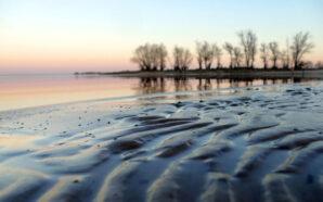 Прикарпатців попереджають про підйом рівня води у річках