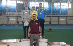 Франківські спортсмени здобули призові місця на чемпіонаті України з легкої…