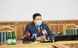 Андрій Бойчук зустрівся із представниками малого бізнесу