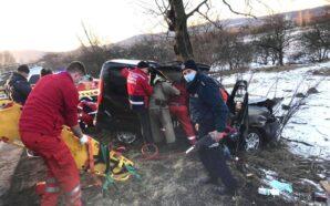 Поліція Івано-Франківщини розслідує ДТП, у якій загинули двоє людей. ФОТО