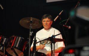 Помер барабанщик відомого калуського гурту
