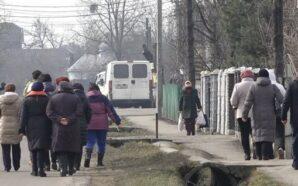 Мешканці багатоквартирних будинків у прикарпатському селі Загвіздя три дні без…