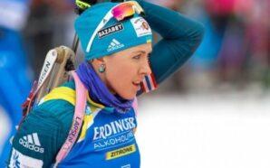 Українки стали четвертими в естафеті на етапі Кубка світу з…
