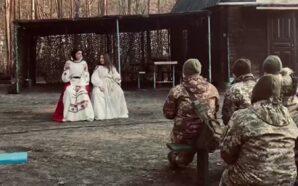 """Франківський драмтеатр сьогодні покаже """"Солодку Дарусю"""" у Чорнобилі"""