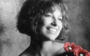 Співачка Квітка Цісик стала лауреаткою премії імені Лисенка «Рапсодія»