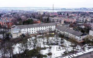У Бурштині в рамках Національної програми «Велике будівництво» реконструюють приймальне…