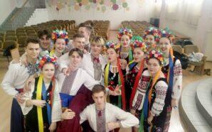 На обласному конкурсі хореографічних колективів Калуш представлятимуть «Фламінго» і «Гармонія»