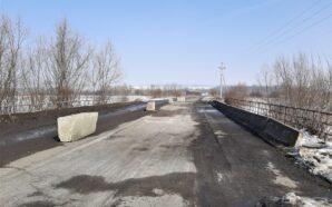 На міжнародній автодорозі М-12, яка пролягає Івано-Франківщиною, продовжують ремонтні роботи