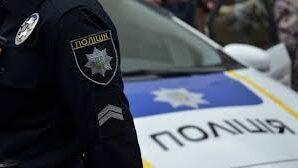 У Франківську затримали чоловіка, який перебуває в розшуку. ФОТО