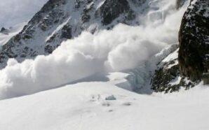 Прикарпатські рятувальники попереджають про сніголавинну небезпеку