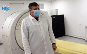 У лікарні Косова оновлення: медики отримали сучасне обладнання. ВІДЕО