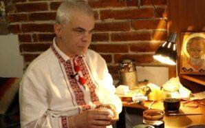 Прикарпатець Олег Кіращук провів онлайн майстер-клас із писанкарства для жителів…