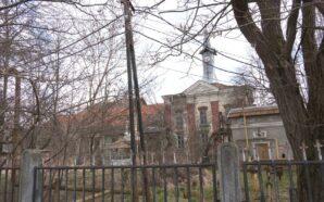 Промислову ратушу Калуша хочуть реставрувати. ФОТО