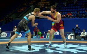Українці претендують на 4 медалі у перший день фіналів чемпіонату…